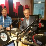 Interview with CBC Radio Calgary on Basic Income