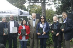 Pioneers of Regent Park Revitalization