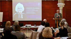 Dementia-Friendly Communities Forum